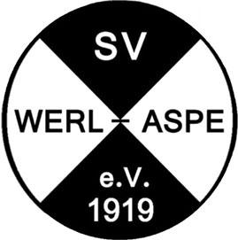 POS TUNING - Sponsor sportivo - SV Werl Aspe
