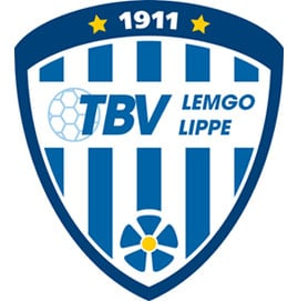 POS TUNING - Sponsor sportivo - TBV Lemgo Lippe